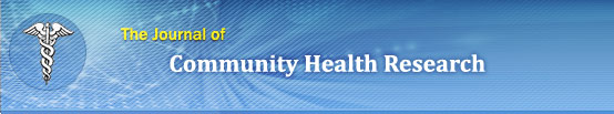 The Journals of Community  Health Research